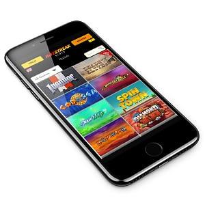 Hot Streak Slots mobile