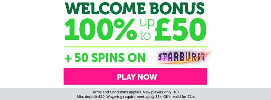 casino luck UK
