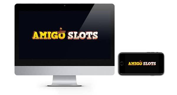 Amigo Slots Casino logo