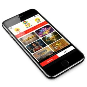 Kassu UK Casino Mobile