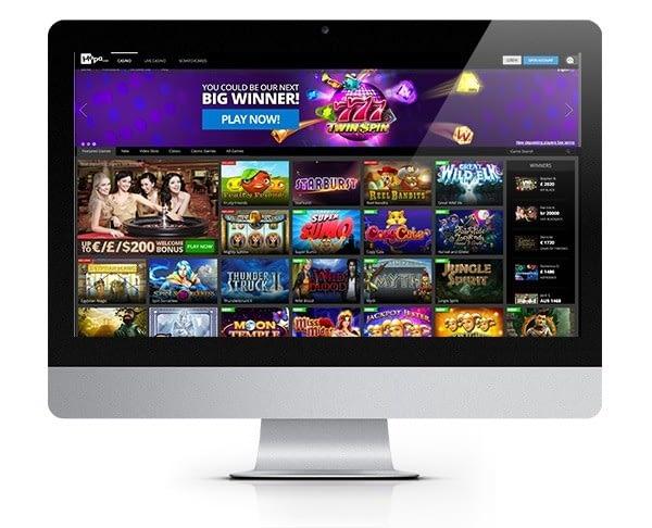hopa casino free spins