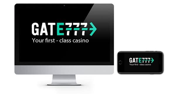 Gate 777 Casino Deposit Match Spins Bonus