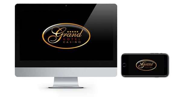 Grand Hotel Casino Match Bonus