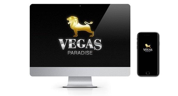 Vegas Paradise Spins Bonus