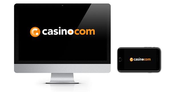 Casino.com Spins Bonus No Deposit