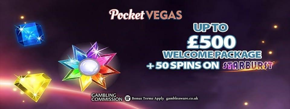 Pocket Vegas