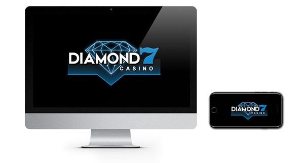 Diamond7 Casino Bonus Spins