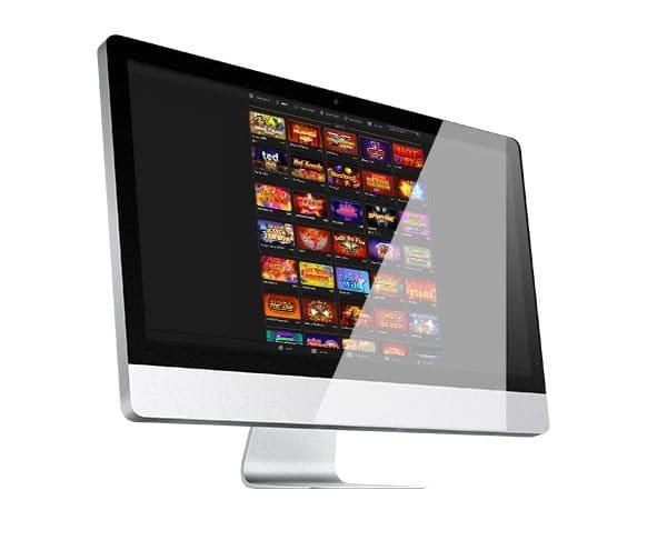 CasinoCasino desktop