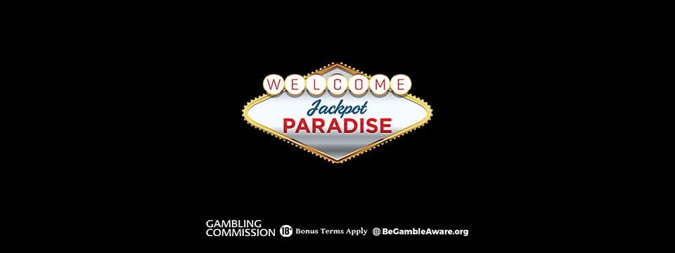 Jackpot Paradise Casino