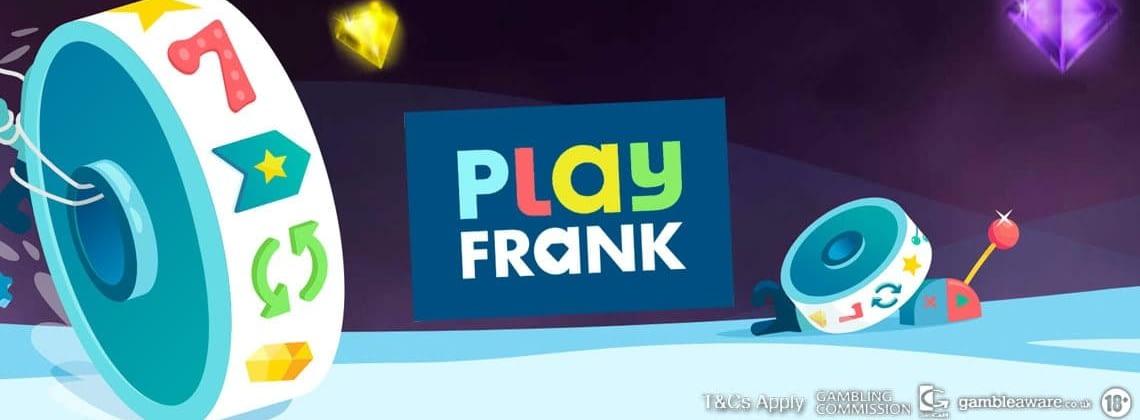 play frank casino uk