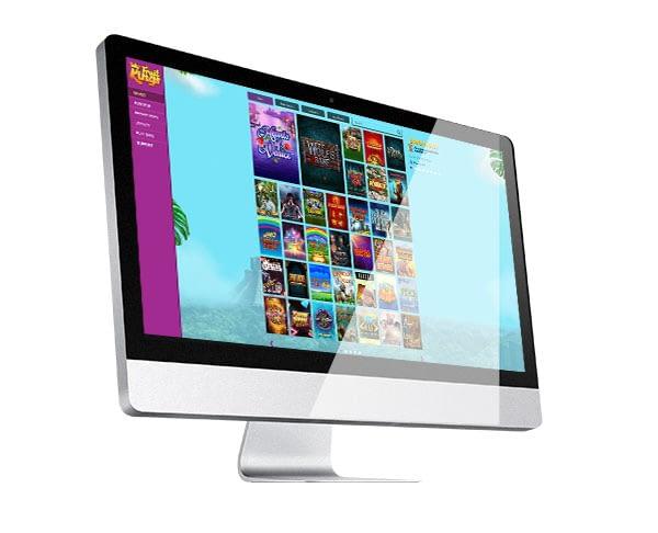 Fruit Kings Casino Desktop