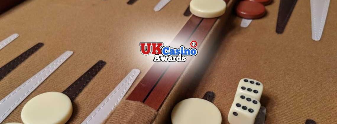 backgammon online