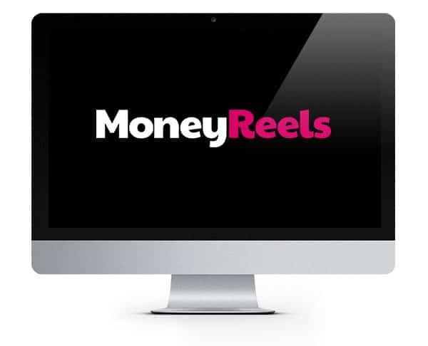 MoneyReels Casino logo