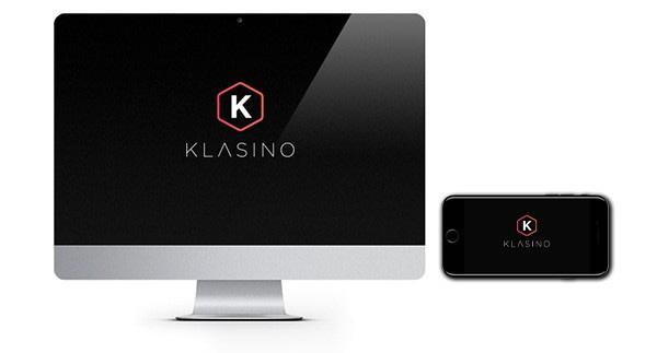 Klasino Casino logo