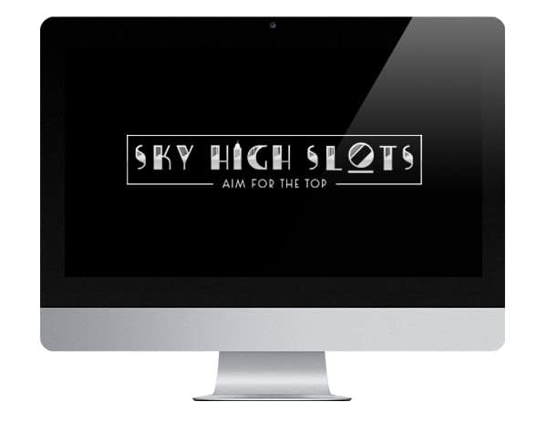 Sky High Slots logo