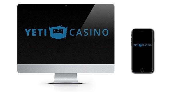 Yeti Casino No Deposit Free Spins