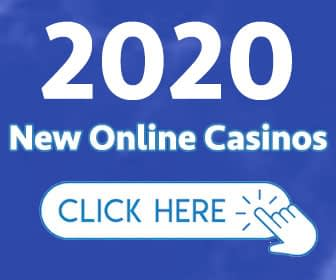 New UK online Casino bonuses