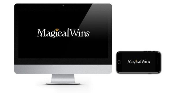 Magical Wins Casino logo