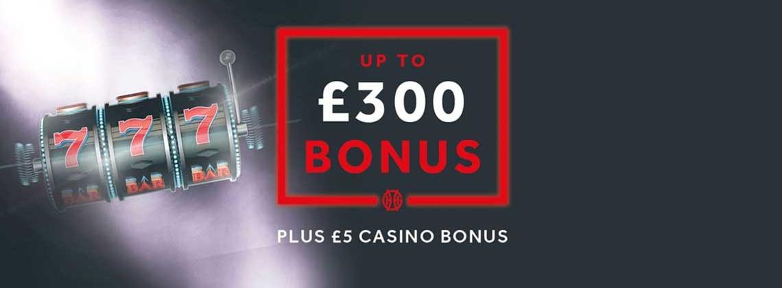 genting 5 casino bonus