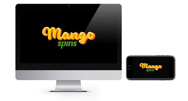 Mango Spins Casino logo