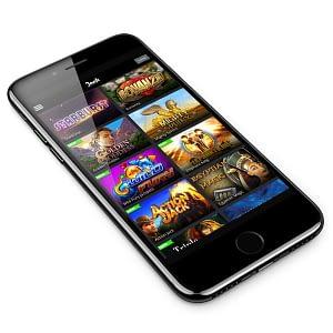 Jaak Casino mobile