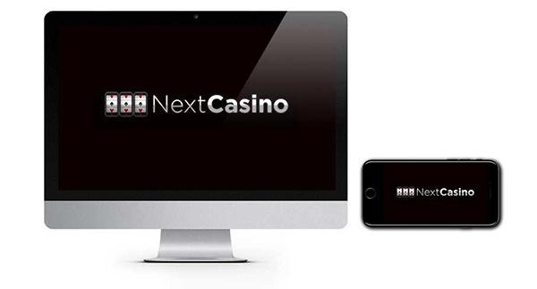 NextCasino Starburst Spins 100% Bonus