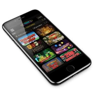 Vegas Mobile Casino mobile