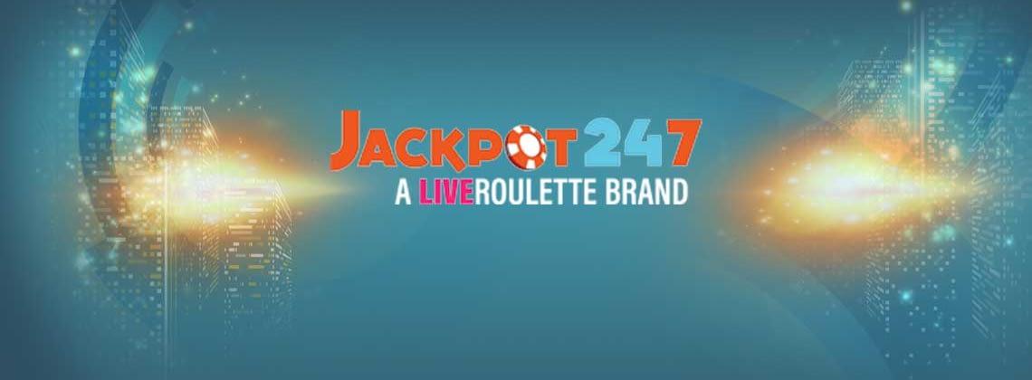 jackpot247 live roulette