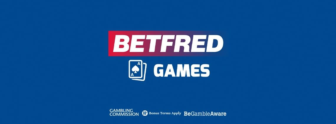 Betfred-Games