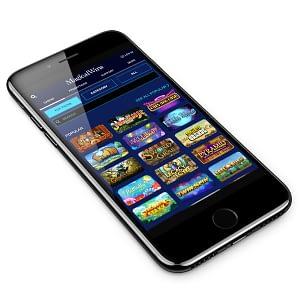 Magical Wins Casino Mobile