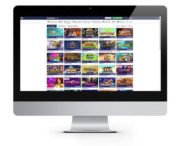 CasinoEuro Wager Free Bonus Spins Starburst