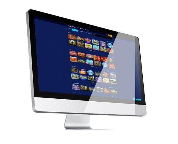 Magical Wins Casino Desktop