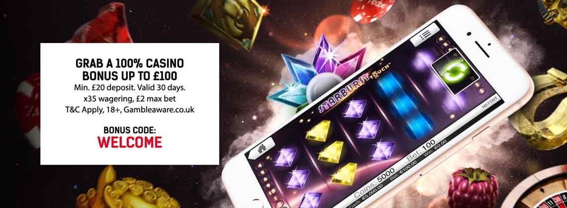 redbet casino 2020