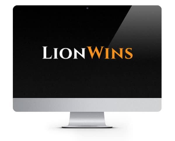Lion Wins Casino logo