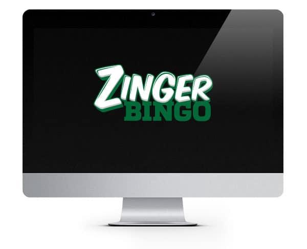 Zinger Bingo Bonus Spins
