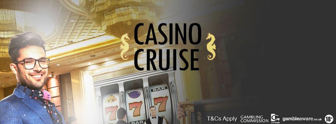 casino cruise uk no deposit