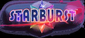 starburst logo netent