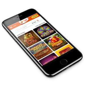 Bacana Play mobile casino