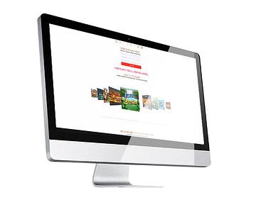 Deluxino Casino Desktop