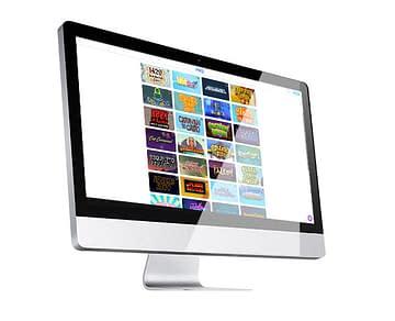 MrQ Casino Desktop