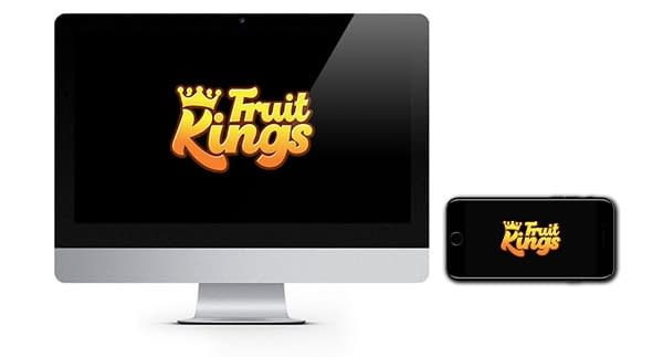 Fruit Kings Casino logo