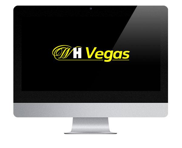William Hill Vegas Logo