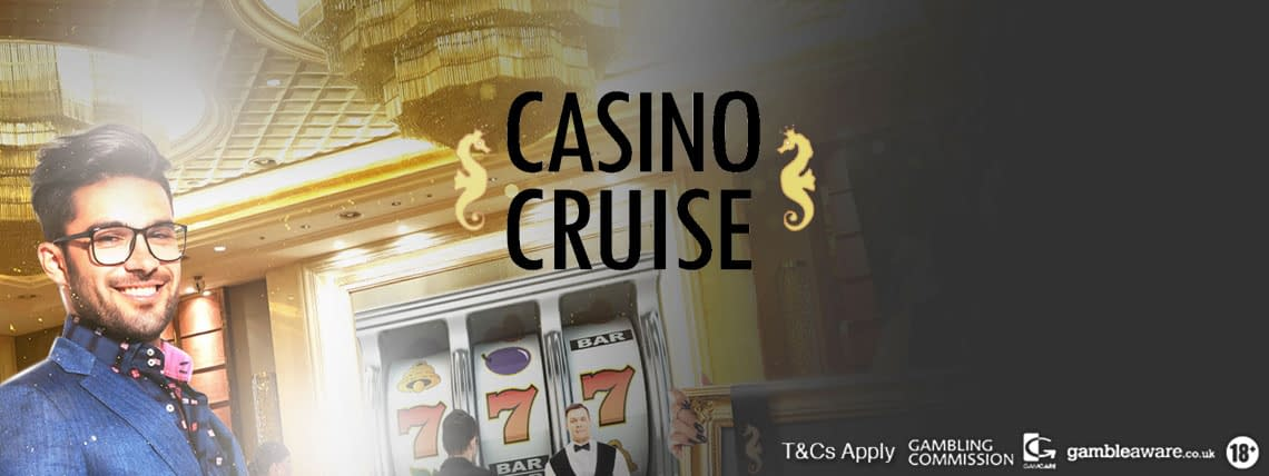 casino cruise uk no deposit
