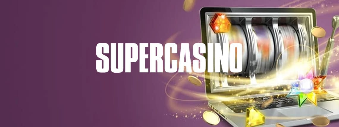 super casino uk 2020