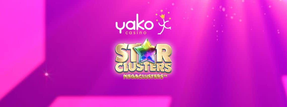 yako star clusters