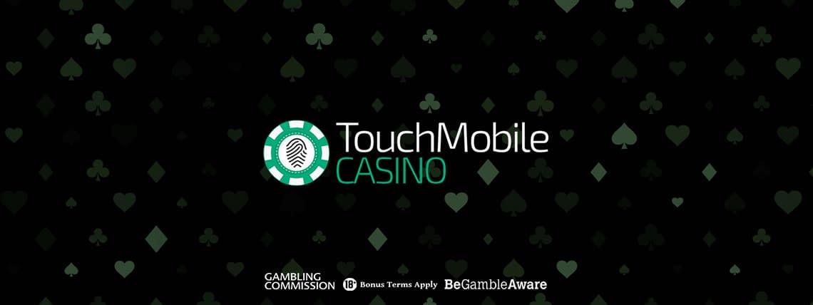 TouchMobile-Casino