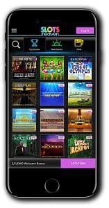 Slots Heaven No Deposit Spins 200% Bonus