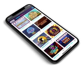Magical Vegas Mobile
