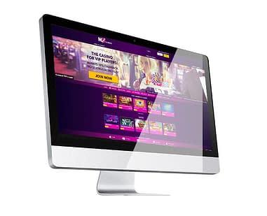 No Bonus Casino Desktop