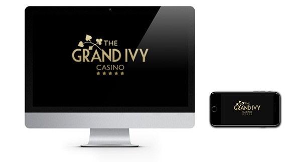 Grand Ivy Casino Bonus Spins